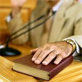 Bankruptcy, Honesty, Oath, Perjury