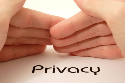 Privacy in Bankruptcy from home searches to who knows