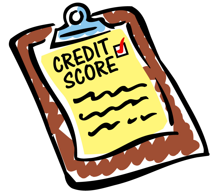 Credit Report Bankruptcy