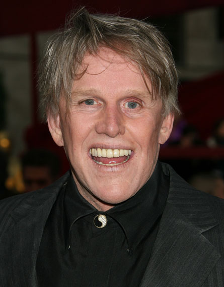 Gary Busey Files Chapter 7 Bankruptcy