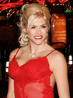 Anna Nicole Smith Changes Bankruptcy Jurisdiction