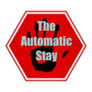 Automatic Stay, Bankruptcy