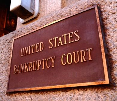 Bankruptcy Debt Requirements