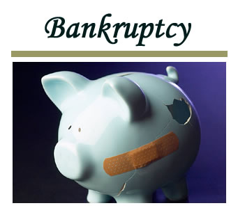 Frequency of Bankruptcy
