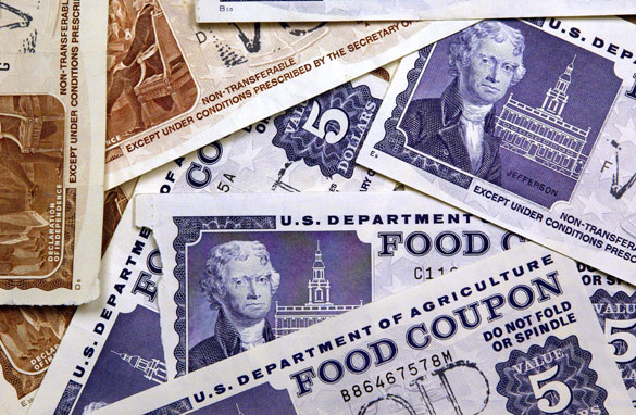 Food Stamp Limitations, Low Income