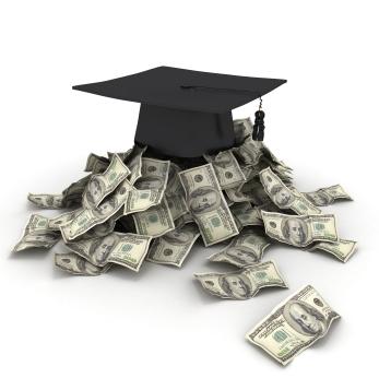 Student Loans Non-Dischargable