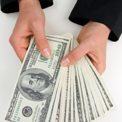 Payday Loans, Bankruptcy, Interest