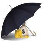 protect-money-umbrella