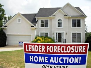 Home Foreclosure Debt Forgiveness Bankruptcy