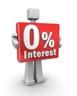 Zero Interest Rate Bankruptcy Home
