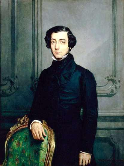Alexis de Tocqueville, Octomom, Bankruptcy