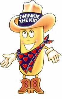 Hostess Twinkie the Kid Bankruptcy